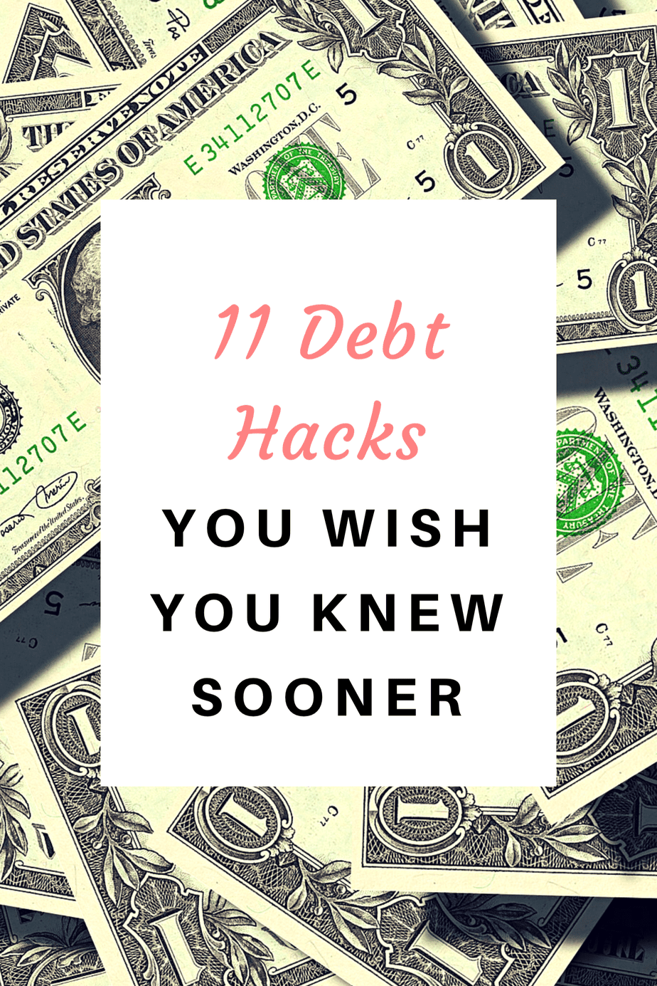 Debt hacks
