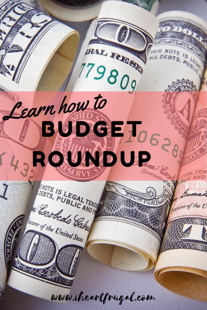 Budget roundup
