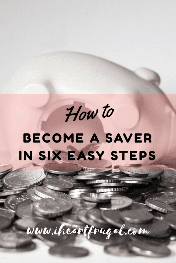 How to become a Saver