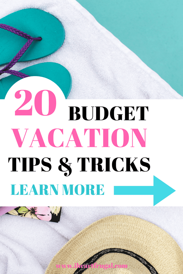 How to travel on a budget #savemoney #budgettravel #travel