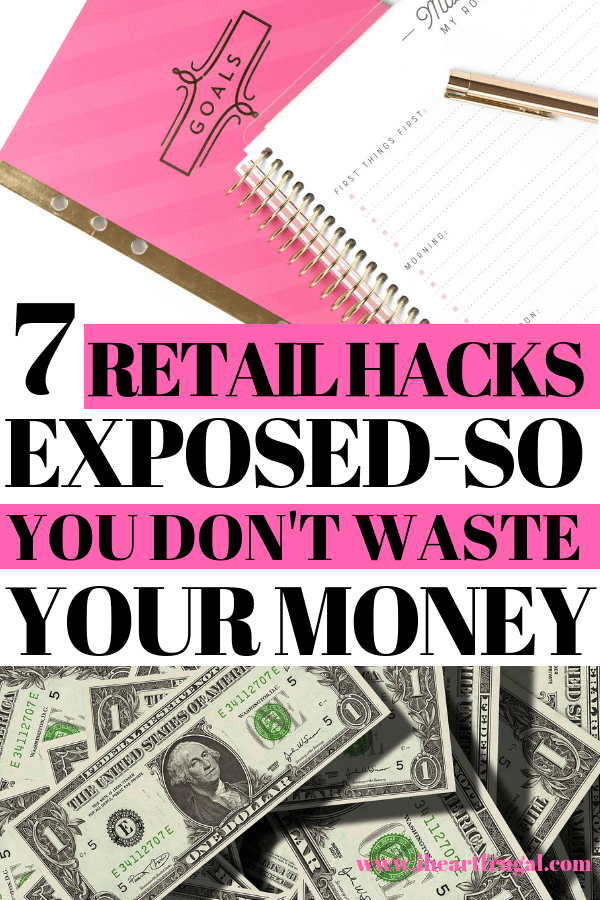 7 Retail Hacks Exposed and How You Can Avoid Them