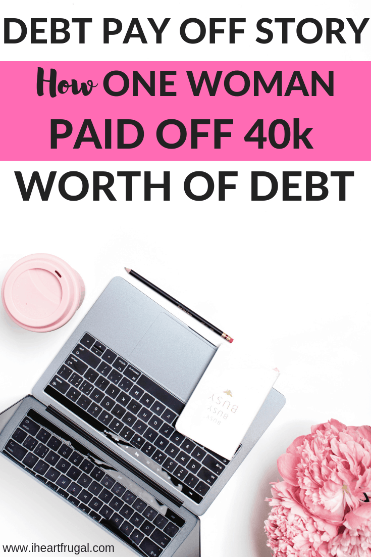 Debt Pay Off Story