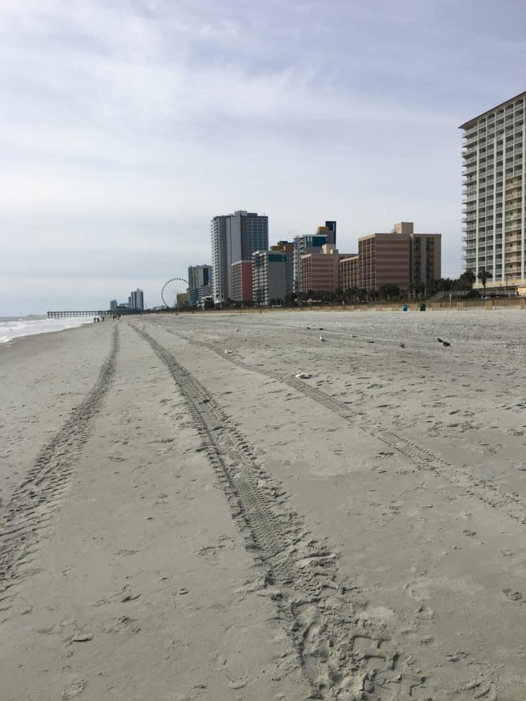 Myrtle Beach - Cheap Travel in the US