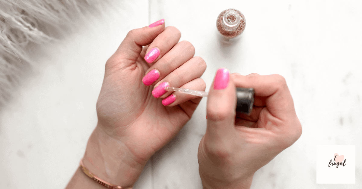Frugal Hacks for Personal Care
